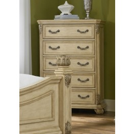 Messina Estates II 5 Drawer Chest