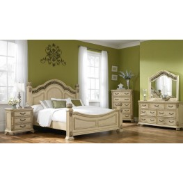 Messina Estates II Bedroom Set