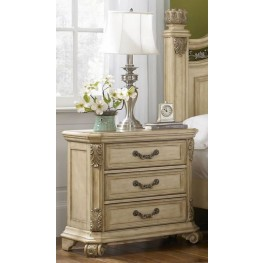Messina Estates II Nightstand