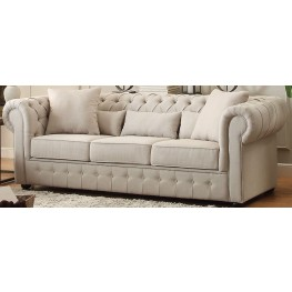 Savonburg Natural Tone Sofa
