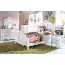 SweetHeart Youth Panel Bedroom Set