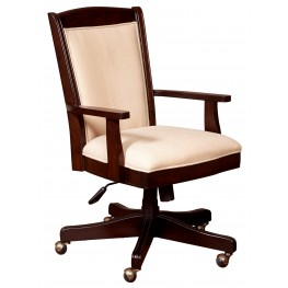 Homework 2.0 Executive Desk Chair