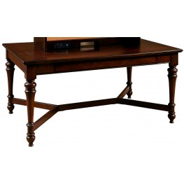 """Homework 2.0 60"""" Pull Out Keyboard Workstation Table"""
