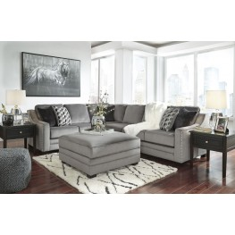 Bicknell Charcoal LAF Sectional