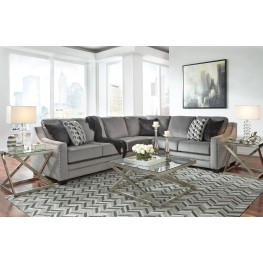 Bicknell RAF Sectional