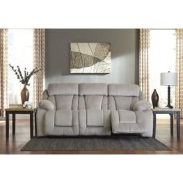 Stricklin Pebble Reclining Sofa