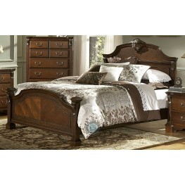 Legacy Full Bed