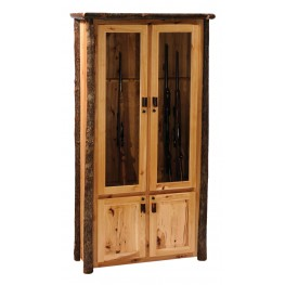 Hickory 8 Gun Cabinet
