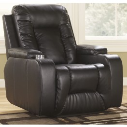 Matinee Durablend Power Recliner