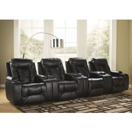 Matinee Durablend Home Theater Seating