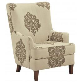 Berwyn View Quartz Accent Chair