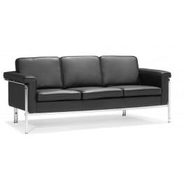 Singular Sofa Black