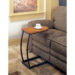Oak Snack Table 900279