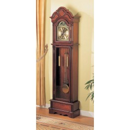 Cherry Grandfather Clock 900749