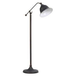 Bronze Dark Bronze Floor Lamp 901231