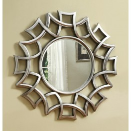 Chrome Mirror 901733