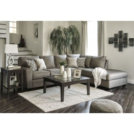 Calicho Cashmere RAF Sectional