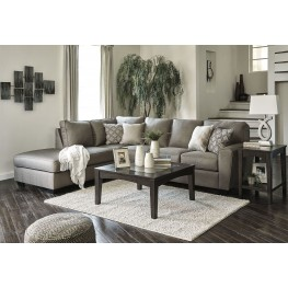 Calicho Cashmere LAF Sectional
