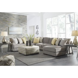 loveseat of furniture gray and tufted sectional sofas signature ashley sofa size maier full couch