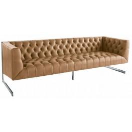 Viper Sofa in Peanut Nobility