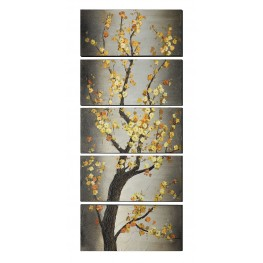 960729 Forever blooms Art