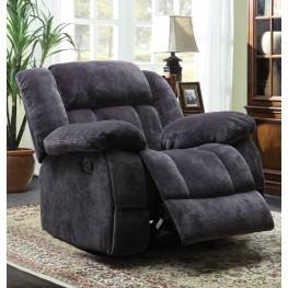 Laurelton Glider Reclining Chair