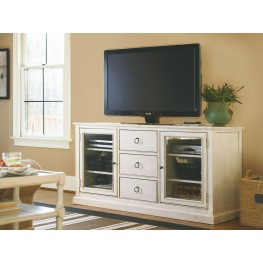 Summer Hill Cotton Entertainment Console