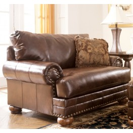 Chaling DuraBlend Antique Chair and 1/2