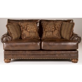 Chaling DuraBlend Antique Loveseat