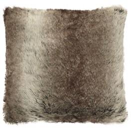 VanLander Charcoal Pillow Set of 4