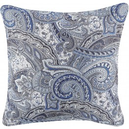Therese Blue Pillow Set of 4