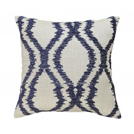 Estelle Blue Pillow Set of 4