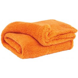 Brodie Orange Throw Set of 3