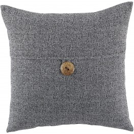 Ferriday Charcoal Pillow Set of 4