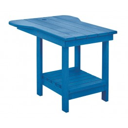 Generations Blue Tete A Tete Table