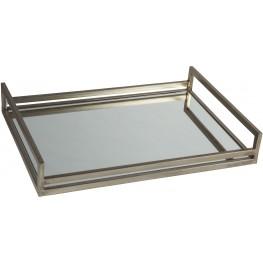 Derex Silver Tray