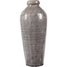 Dilanne Large Gray Vase