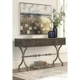 Buy Side Tables for Living Room | Sofa Table for Sale - Coleman ...