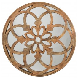 Oilhane Natural Accent Mirror