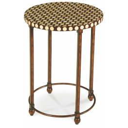 Helsinki Coco Accent Table
