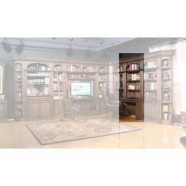 Aria 2Pc Library Desk