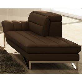 Astro Chocolate Lounger