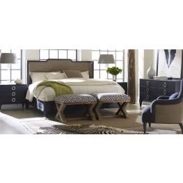 Atherton Onyx Bedroom Set