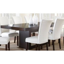 Antonio Extendable Rectangular Dining Table