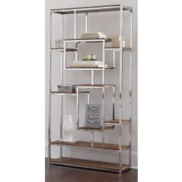 Alize Silvershield 3D Laminate Bookshelf