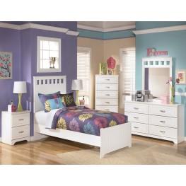 Lulu Youth Bedroom Set