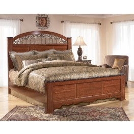 Fairbrooks Estate Queen Poster Bed