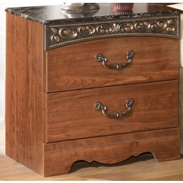 Fairbrooks Estate Nightstand
