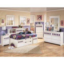 Popular Full Size Bedroom Set Decoration