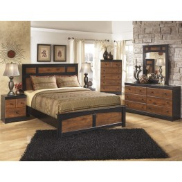 Aimwell Panel Bedroom Set